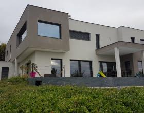 Maison neuves complètes